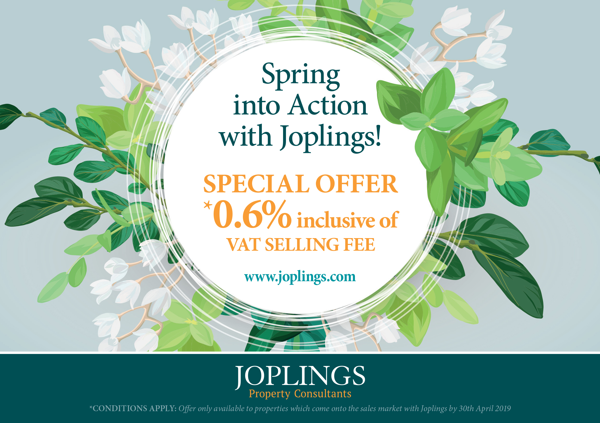 News - Joplings - Property Consultants, Estate Agents and