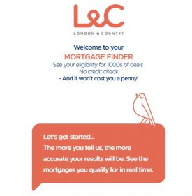 London and Country Mortgages