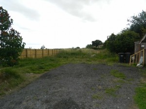 Land At The Old Dairy, Rainton - 1