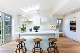 The best kitchens