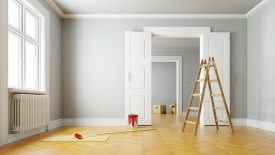 How to Renovate on a Shoestring Budget